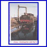 China, Stahlwerke und Aw's