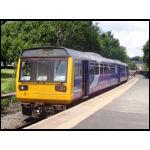 Colne (Lancashire) to Preston & B