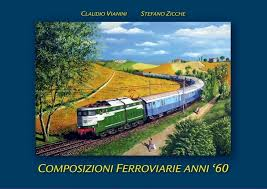 Composizione Ferroviari Anni '60