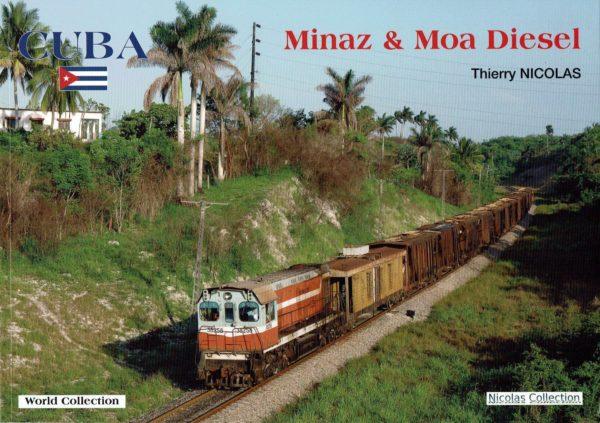 Cuba Minaz & Moa Diesel