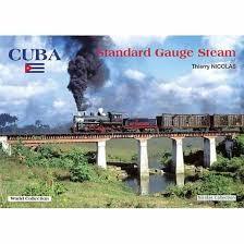 Cuba standard gauge steam