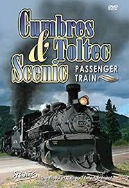 Cumbre & Toltec Scenic Passenger Trains