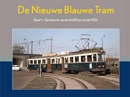 De Nieuwe Blauwe Tram