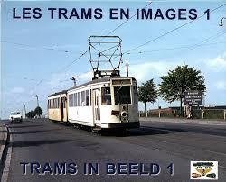 De Trams in Beeld 1
