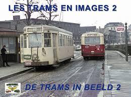 De Trams in beeld 2
