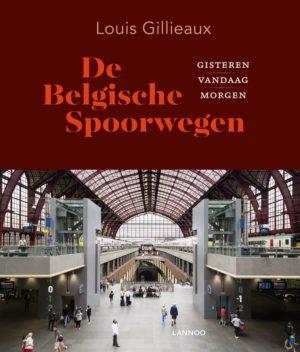 De geschiedenis Belgische spoorwegen