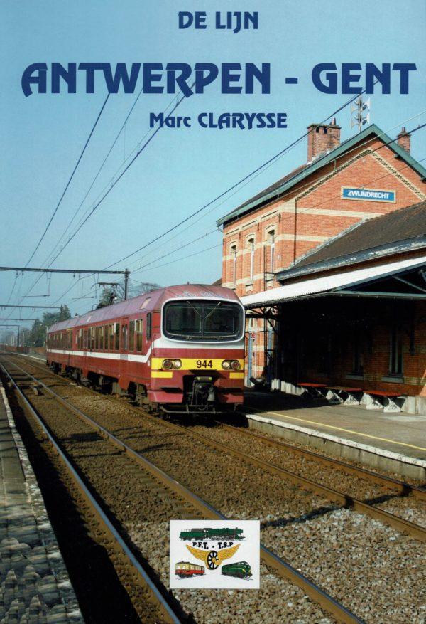 De lijn Antwerpen - Gent