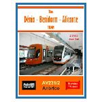 Dénia-Benidorm-Alicante tram
