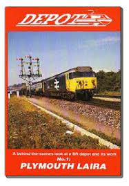 Depot vol 1; depot Plymouth Laira