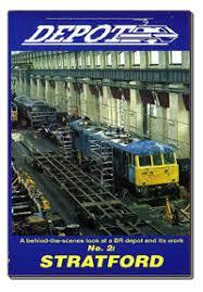 Depot vol 2; depot Startford