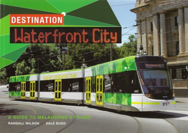 Destination Waterfront City