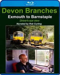Devon branches Exmouth to Barnstaple