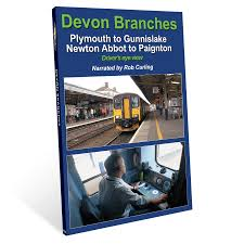 Devon branches Gunnislake & Paignton