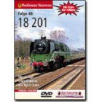 Die BR 18 021: die rassige Schnellfahrlok der Reichsbahn