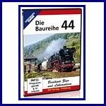 Die Baureihe 44