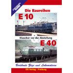 Die Baureihe E10 und E40 8210