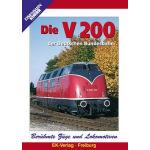 Die Baureihe V200