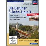Die Berliner S-Bahn-Linie 3