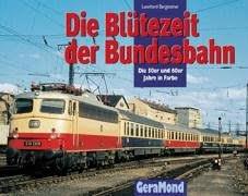 Die Blütezeit der Bundesbahn; 60e
