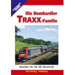 Die Bombardier Trax familie