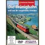 Die Brünigbahn