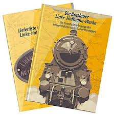 Die Breslauer Linke-Hofmann Werke