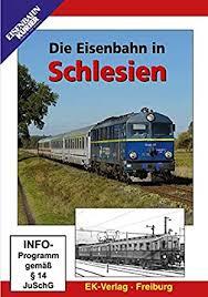 Die Eisenbahn in Sschlesien