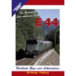 Die Grossmuter aller Elloks E44