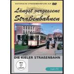 Die Kieler Strassenbahn