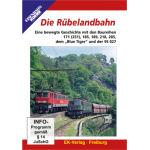 Die Rübelandbahn