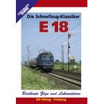 Die Schnelzug Klassiker E18 8208