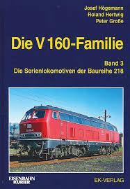 Die V160-Familie Band 3
