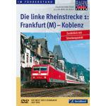 Die linke Rheinstrecke 1