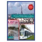 Die neue Straßenbahn von Paris