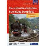 Die schönsten deutschen Schn Zug