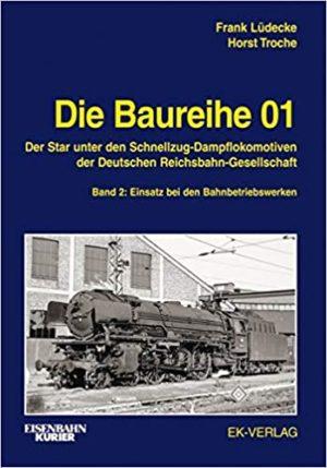 Diie Baureihe DDer Star unter den Schnellzug-Dampflokomotiven