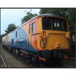 Diversions - South West Trains