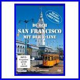 Durch San Francisco linie F