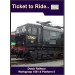 Dutch tour special excursion
