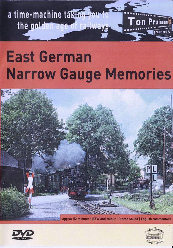 East German NG memories