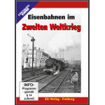 Eisenbahn im Zweiten Weltkrieg