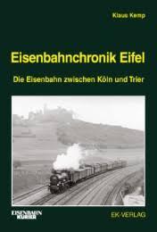 Eisenbahnchronik Eifel1