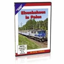 Eisenbahnen in Polen