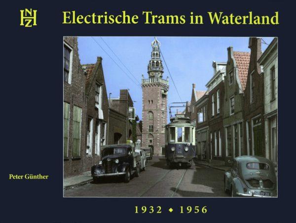 Electische trams in Waterland