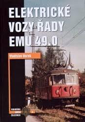Elektrické Vozy Rady EMU 49.0