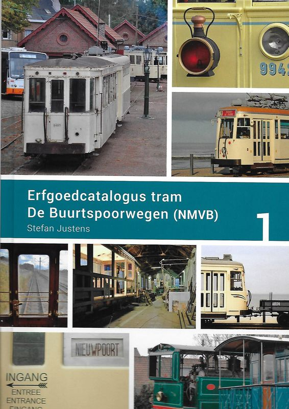 Erfgoed catalogus De Buurtspoorwegen