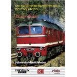 Führerstand Eistertalbahn