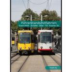 Führerstandmitfahrt; Essen-Schalke-GEHorst