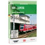 Führerstandmitfahrt Hof-Leipzig