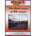 Final Years of BR Steam